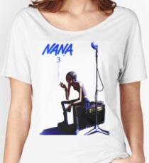 Nana X Women's Relaxed Fit T-Shirt