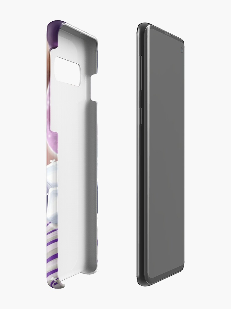 """Alternate view of """"Moon Child"""" BTS V Cases & Skins for Samsung Galaxy"""