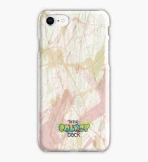 Bring Colors Back iPhone Case/Skin