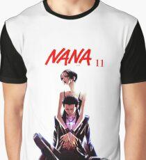 Nana x Graphic T-Shirt