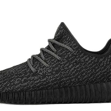 4511605f2 Yeezy Boost 350 Pirate Black