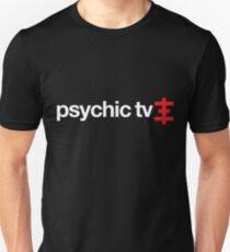 Psychic TV (psychic cross) T-Shirt