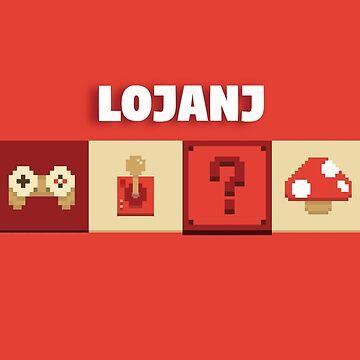 Lojanj red (Logan playz)  by loganplayz22