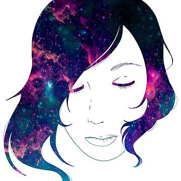 StarFace by honeneko