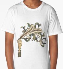 Arcade Fire - Funeral Long T-Shirt