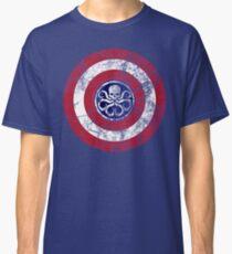 Captain Hydra Classic T-Shirt
