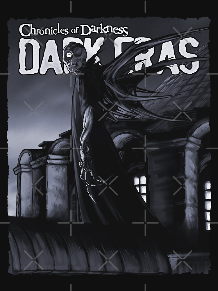 Dark Eras Art: After the Fall by TheOnyxPath