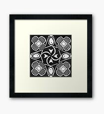 Religion Framed Print