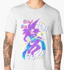 DARK MAGICIAN (ブラック・マジシャン) Men's Premium T-Shirt