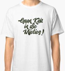 Gaan Kak in die mielies - Afrikaans mug Classic T-Shirt