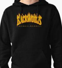 Backwoods  Pullover Hoodie