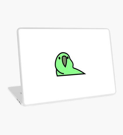 PartyParrot - Green Laptop Skin