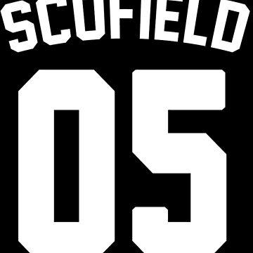 Scofield by dispensasik