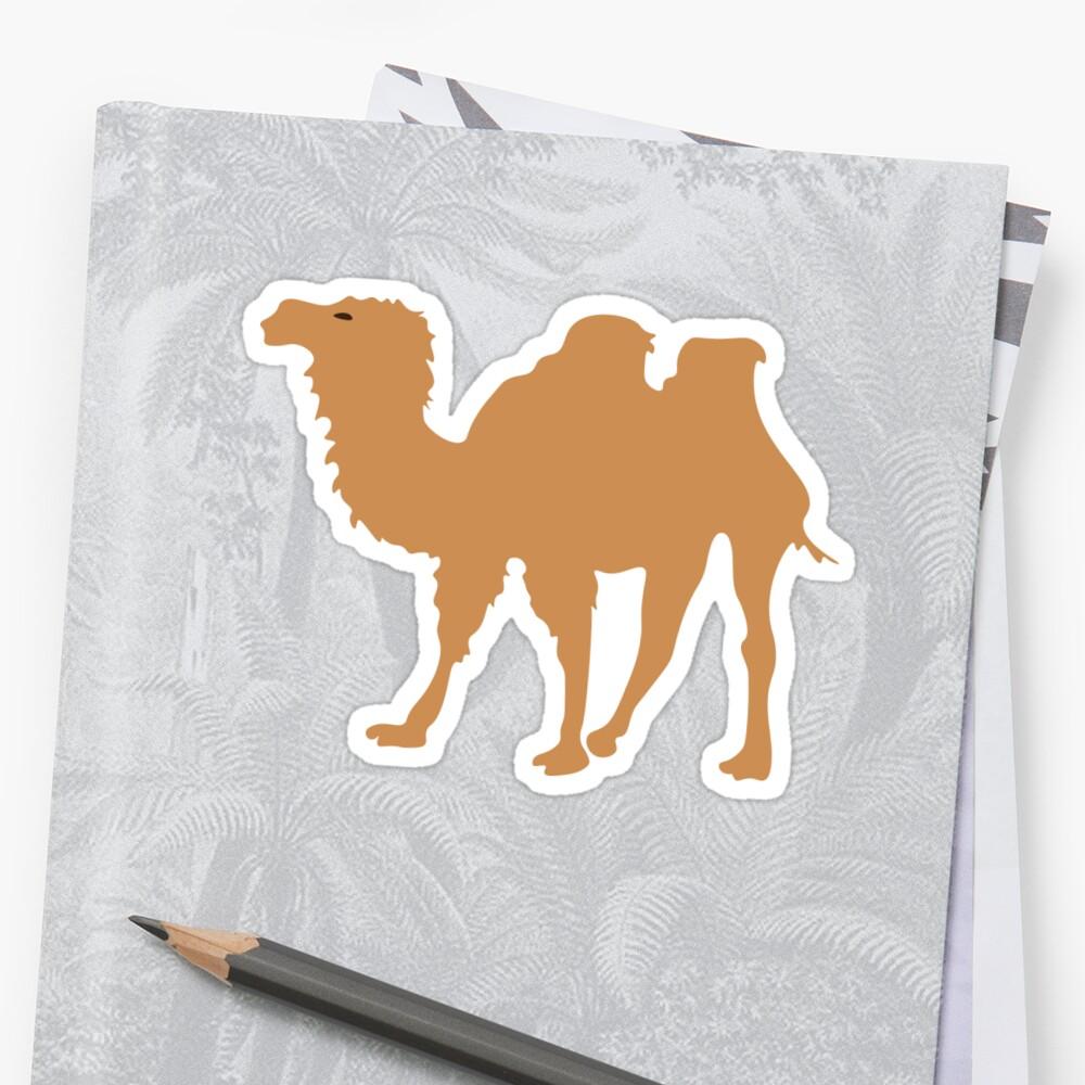 Camel by emmybg