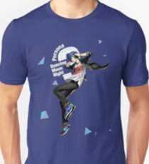 Persona 3 Protagonist: Dancing Moon Night T-Shirt