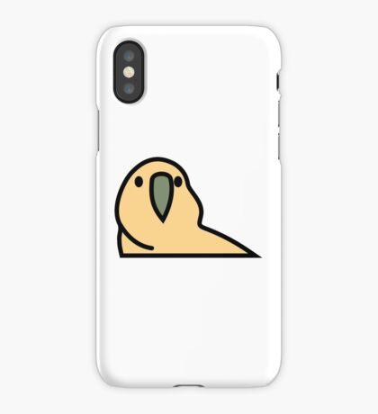 PartyParrot - Yellow iPhone Case