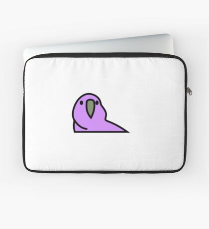 PartyParrot - Purple Laptop Sleeve