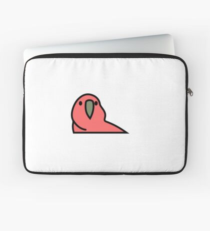 PartyParrot - Red Laptop Sleeve