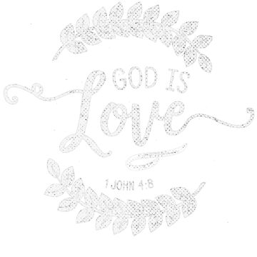 God is love by MadisonDT