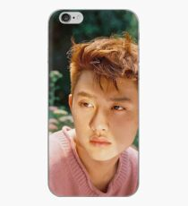 Kyungsoo iPhone-Hülle & Cover