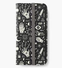 Witchcraft iPhone Wallet/Case/Skin