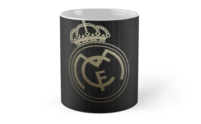 #REAL MADRID by Art77