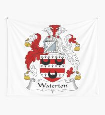 Waterton Wall Tapestry