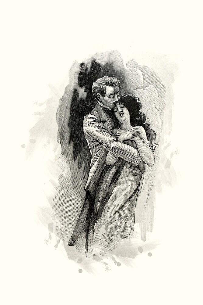 I Will Love You For Ever by Alexandra Lavizzari