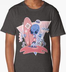 Alien Surf - Serenity Long T-Shirt
