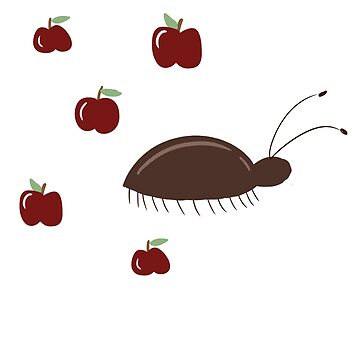 An apple away keeps Gregor away (no text vers) by fantav