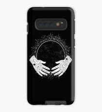 New Moon Case/Skin for Samsung Galaxy