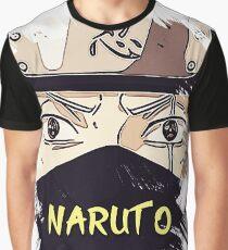 Naruto Shippuden Graphic T-Shirt