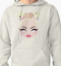 Erika Jayne's Tokyo Fantasy  Pullover Hoodie