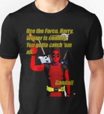 Clash of the Nerds T-Shirt