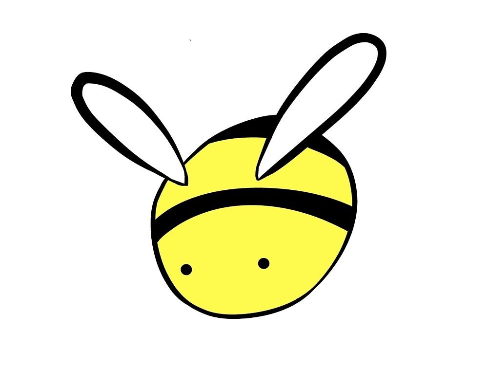 Adora-bee by PoshMop