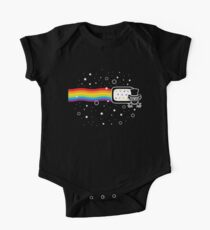 The Nyan Nyan Dook One Piece - Short Sleeve