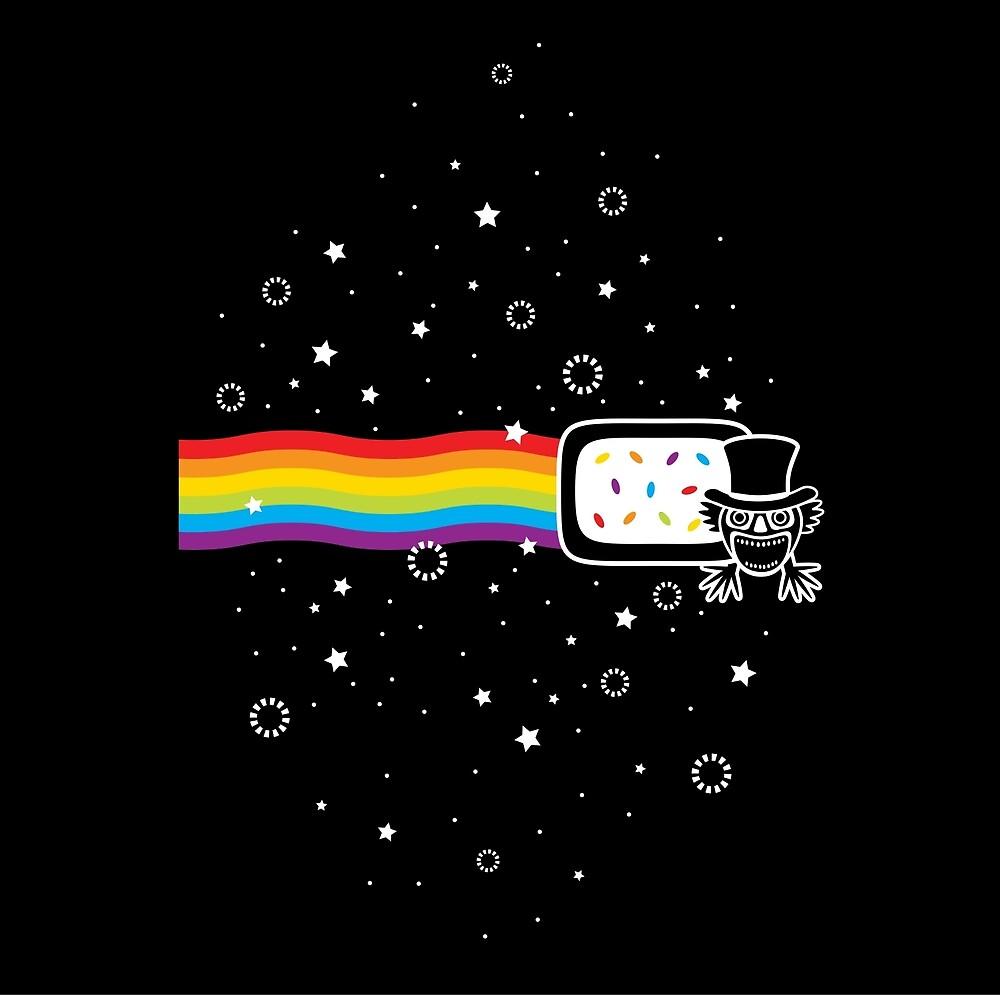 « Le Nyan Nyan Dook » par murphypop