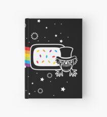 The Nyan Nyan Dook Hardcover Journal