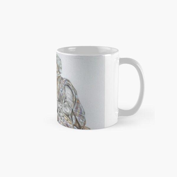The Magnificent Jamie Fraser Classic Mug