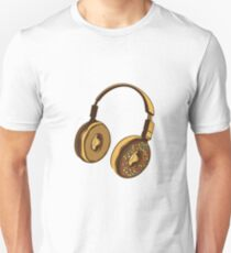 Donut Touch My Music T-Shirt