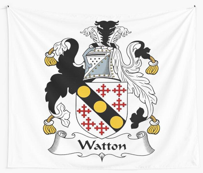 Watton  by HaroldHeraldry