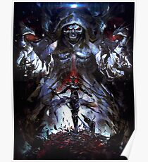Romance Of Overlord Poster