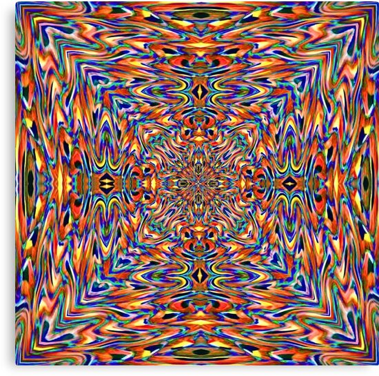 Pattern-452 by Infopreneur123