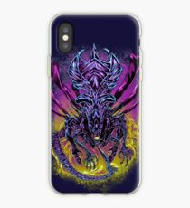LONG LIVE THE QUEEN (color) iPhone Case