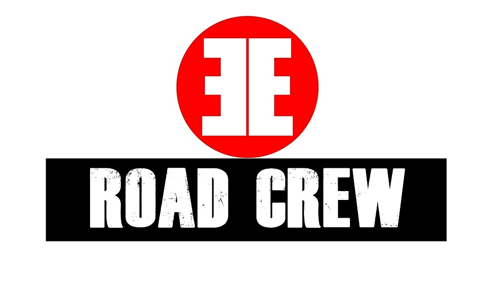 EE-ROAD CREW by EEApparel