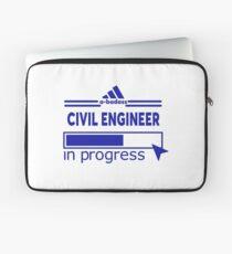 CIVIL ENGINEER Laptop Sleeve