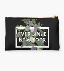 Harry Styles - Ever Since New York Art Studio Pouch