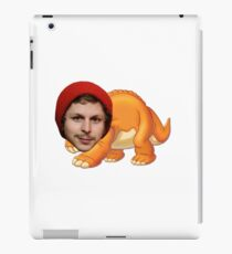Michael Cera iPad Case/Skin