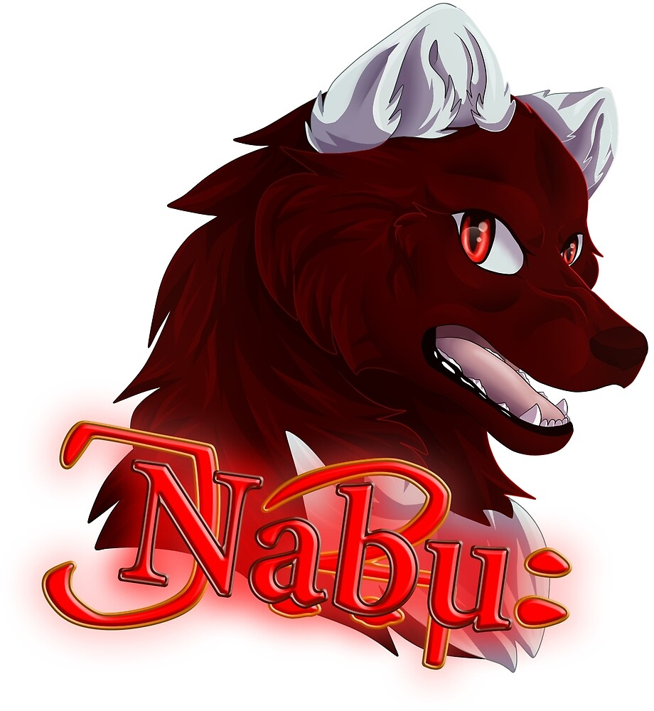 Nabu - Fox Emblem by Icerift