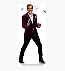 Gob Bluth Photographic Print